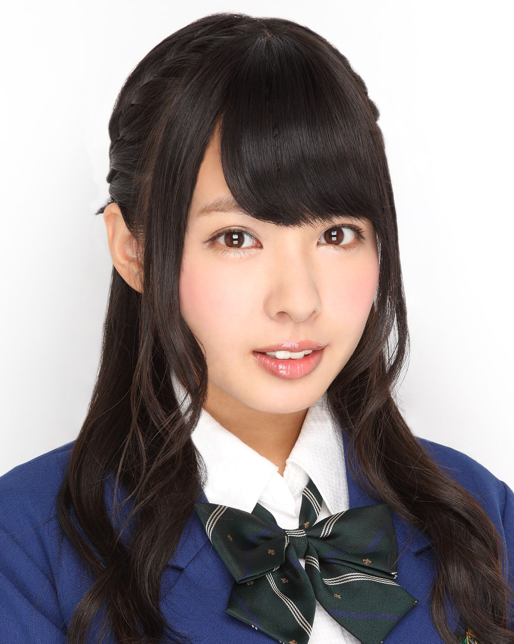 【NMB48卒業セレモニー】山田菜々はなぜ卒業した?中山優馬が弟!?のサムネイル画像