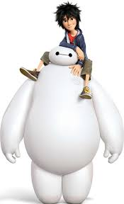 ディズニー最新作は日本が舞台!『ベイマックス』とはどんな映画?のサムネイル画像
