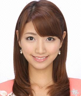 三田友梨佳アナの彼氏とは?結婚するのに障害があるのは本当なの?のサムネイル画像