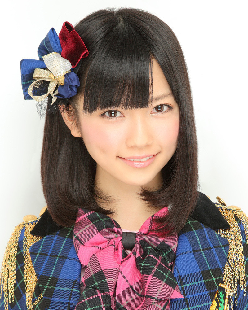 塩対応アイドル!AKB48島崎遥香の選抜総選挙情報のまとめのサムネイル画像