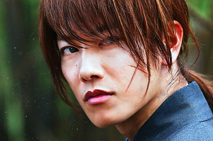 人気若手俳優の佐藤健!ブレイクのきっかけは仮面ライダー!?のサムネイル画像