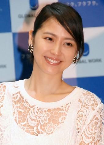 笑顔がキュートな長澤まさみさんの映画デビュー作品~最新作品までのサムネイル画像