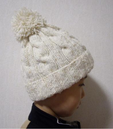 秋冬はニット帽の季節!編み物初心者におすすめの編み方まとめ☆のサムネイル画像