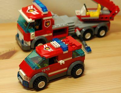 リアルすぎる車!細部まですごい!!レゴの進化が止まらない!!のサムネイル画像