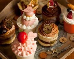 東京都内で食べられる☆パティシエが作る絶品ケーキを大公開!のサムネイル画像