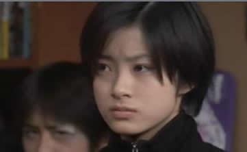 昼顔女優・上戸彩 の出世作『3年B組金八先生』でどんな役だったの?のサムネイル画像