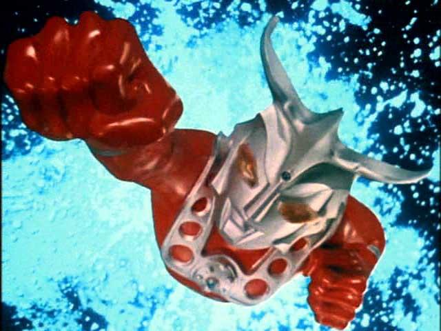 土まみれの努力と根性のウルトラマン!ウルトラマンレオの全て!のサムネイル画像