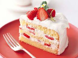 イチゴのショートケーキが美味しい!!人気のお店のランキングは?のサムネイル画像