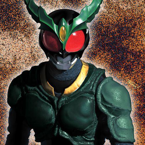 仮面ライダーギルスをまとめてみました!「俺は・・・不死身だ!!」のサムネイル画像