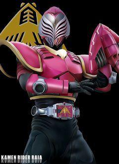 仮面ライダーライアのまとめ「俺はライダーの運命を変えてみせる!」 のサムネイル画像