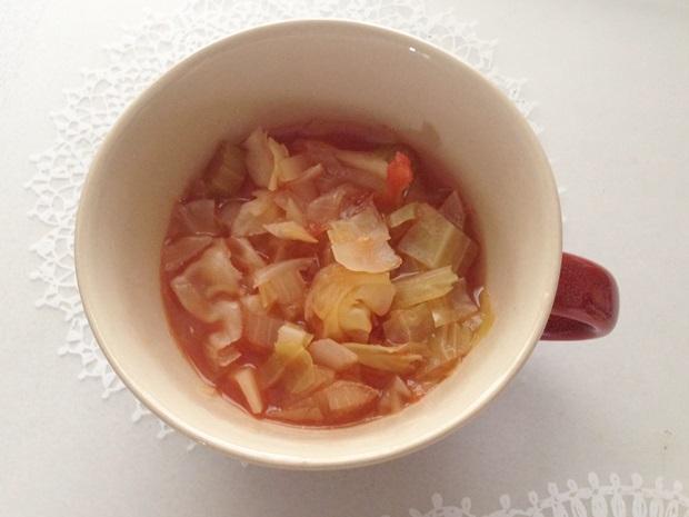 最強ダイエット!?一週間でしっかり痩せる脂肪燃焼スープ☆のサムネイル画像