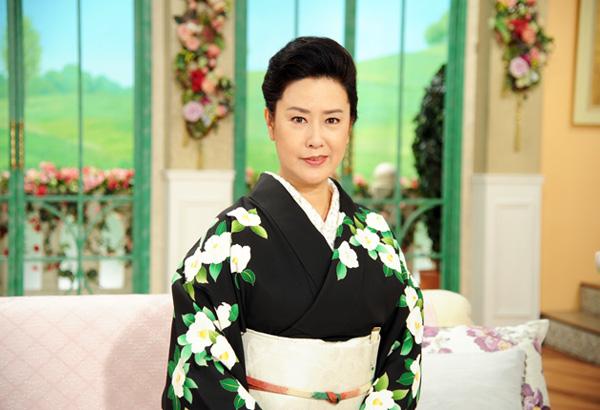 伝説の映画『吉原炎上』で魅せた名取裕子、今は有名俳優と熱愛中?のサムネイル画像