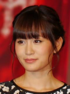【画像多数】前田敦子の整形前後を比較!エラが消えたって本当……?のサムネイル画像