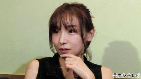 離婚後初!加護亜依が「ダウンタウンなうSP」に登場!騒動を語るのサムネイル画像