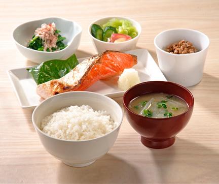 健康の基本は食事から!!健康的な食事にするための3つのポイントのサムネイル画像