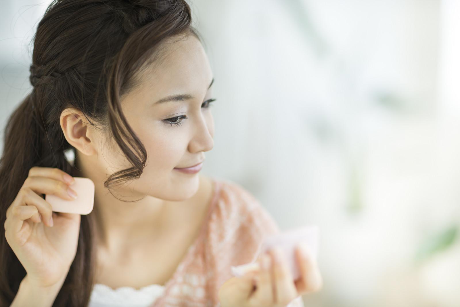 敏感肌でも安心して使える♪敏感肌用ファンデーションの選び方のサムネイル画像