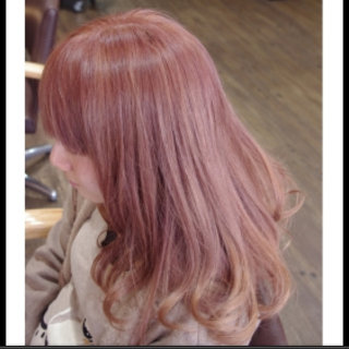 ☆自分似合った髪の毛の色の見つけ方&セルフカラーのコツ☆のサムネイル画像