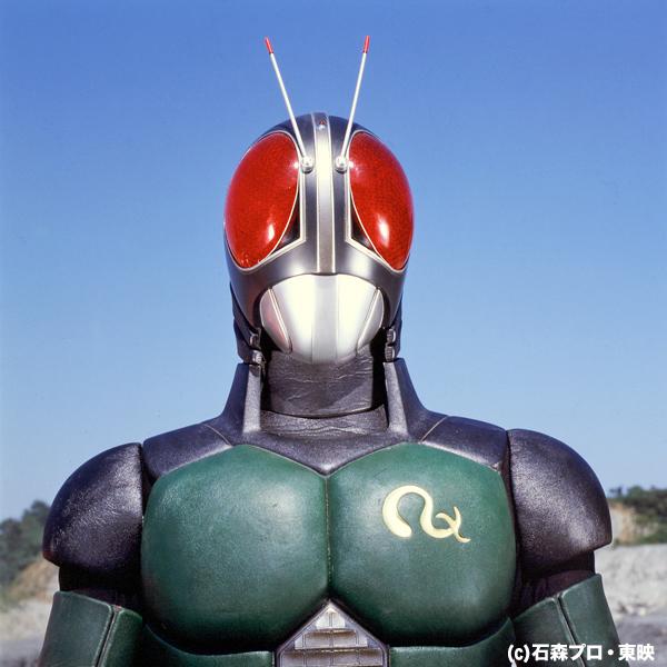 仮面ライダーBLACK RXのまとめ![俺は太陽の子!仮面ライダーBLACKRX!]のサムネイル画像