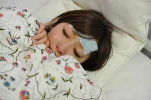 彼女が風邪をひいた!体調不良の彼女が彼氏にしてもらいたい行動とはのサムネイル画像