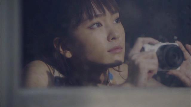 【動画あり】新垣結衣×カメラ(キャノン)最近のCMを紹介します!のサムネイル画像