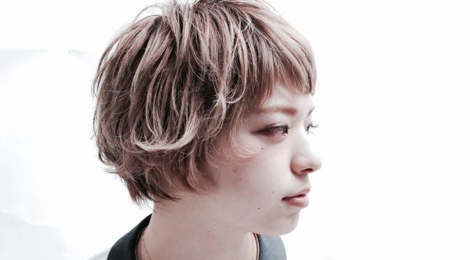 脱マンネリ!ワックスを使ったショートヘアスタイルご紹介します!のサムネイル画像