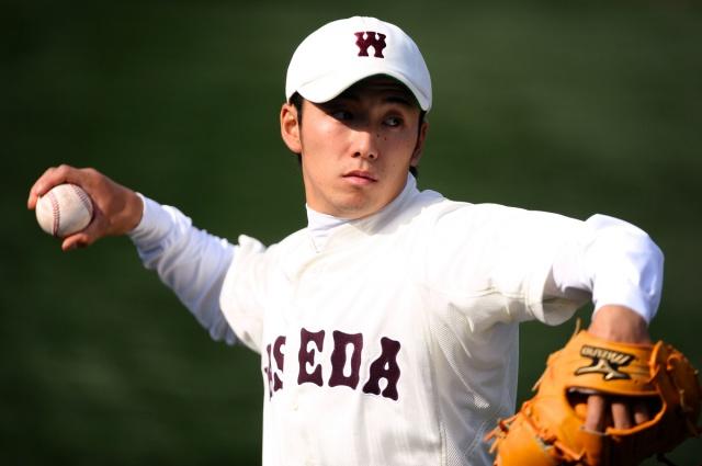 これでタフなメンタルが手に入る?斎藤佑樹投手の前向きな名言集!のサムネイル画像