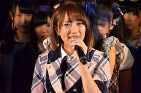 高橋みなみ、母親の衝撃の事件を乗り越えてついにAKB48を卒業へのサムネイル画像