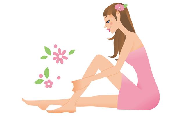 足のむくみの原因は?予防方法を紹介します!これでむくみとおさらばのサムネイル画像