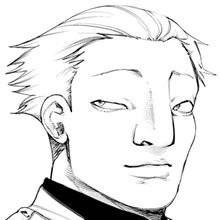 【キャラ解説】東京グール「ジェイソン」ってどんなキャラ?のサムネイル画像
