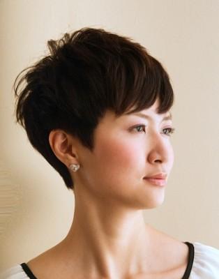 【画像あり】若く綺麗にみせたい!理想的な40代のヘアスタイル集のサムネイル画像