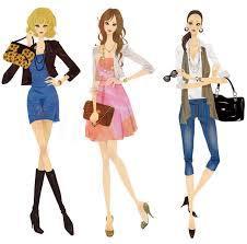 ファッションコーディネートはアプリで!おすすめのアプリはこれ!のサムネイル画像