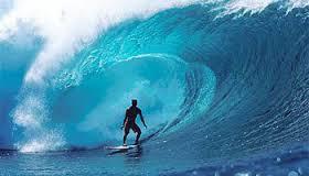 サーフィンのテイクオフを制するの者はサーフィンを制する!?のサムネイル画像