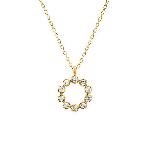 k18のネックレスを紹介!k18のネックレスをプレゼントに!!のサムネイル画像