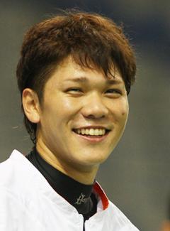 奇抜な髪型で、名門巨人の心も女心も掴んだ坂本勇人選手まとめのサムネイル画像