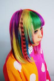 最近のトレンドから個性的な色まで!色々な髪色の種類をご紹介!のサムネイル画像