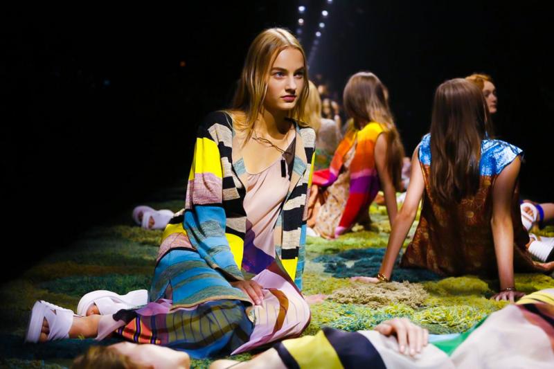 ワガママ女性の心をわしづかみ!2015年春服コレクションをおさらいのサムネイル画像