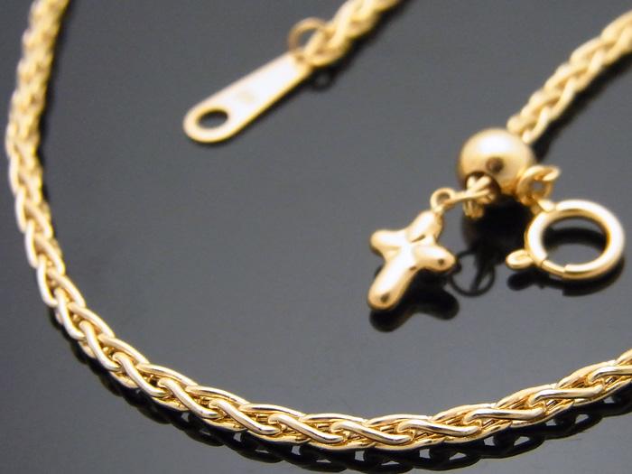 女性の憧れ!18kネックレスの人気海外・国内ブランドをご紹介しますのサムネイル画像
