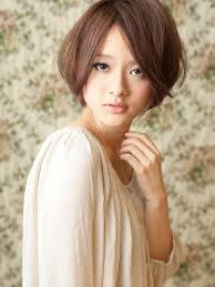 大人っぽくて可愛い!前髪なしのショートヘアが急増中なんです!のサムネイル画像
