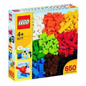 【青いバケツ】レゴの基本セットのオススメは?【レゴ クラシック】のサムネイル画像