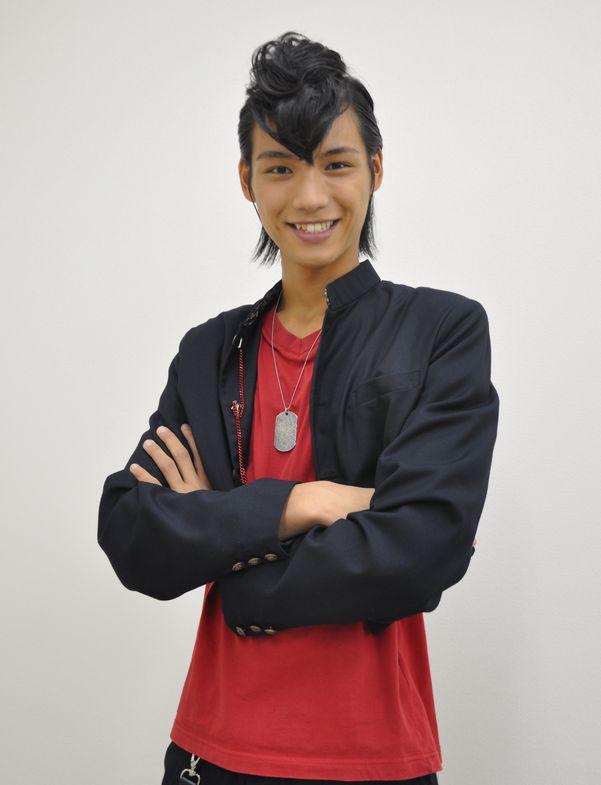 胸キュン俳優福士蒼汰が仮面ライダーフォーゼ主人公だったって本当?のサムネイル画像