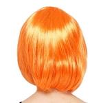 一度はやってみたい!?セレブに習うオレンジの髪色の楽しみ方!のサムネイル画像