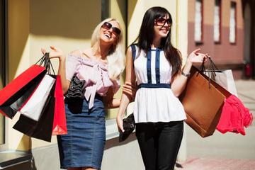 楽しいショッピングに繰り出そう!ファッションも手抜きしないで!のサムネイル画像