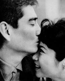 高倉健が生涯愛した江利チエミ、二人が別れを決めた悲しい理由のサムネイル画像