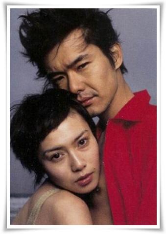結婚間近?それとも?渡部篤郎と中谷美紀はこの先どうなる?のサムネイル画像