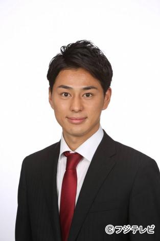 【フジテレビ】木村拓也アナウンサーとはどんな人?結婚していた!?のサムネイル画像
