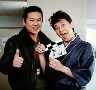 俳優今井雅之とSMAP中居正広の喧嘩と友情とお別れを特集します。のサムネイル画像