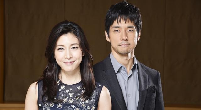 【西島秀俊×竹内結子】夫婦役!来年公開・最新映画『クリーピー』のサムネイル画像