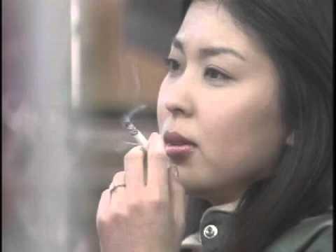 松たか子が喫煙者とバラした人は?TVで歌わない理由も喫煙と関係が?のサムネイル画像