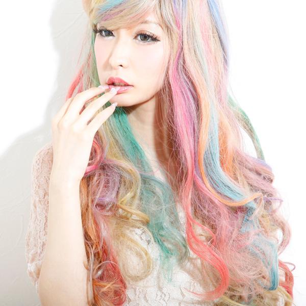 似合う髪色がきっと見つかる!似合う髪色の見つけ方まとめ☆のサムネイル画像