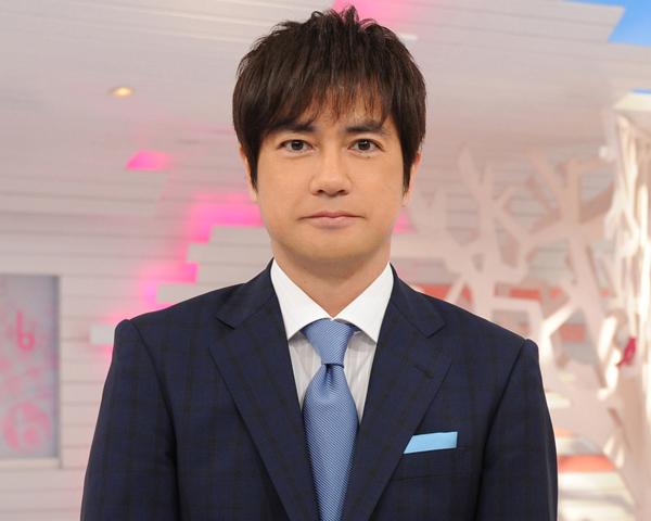 羽鳥慎一アナ・新情報番組MC決定「モーニングショー」22年ぶり復活のサムネイル画像